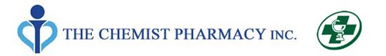 The Chemist Pharmacy